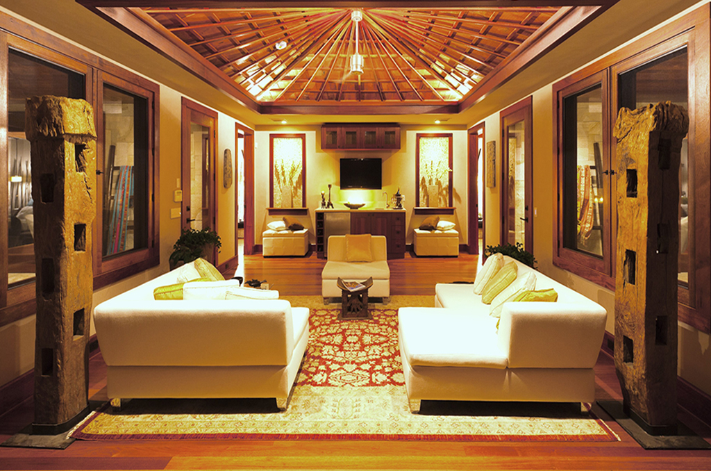 hale ku mana property big island hawaii 2 images interiors