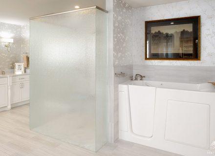 Bathroom IR