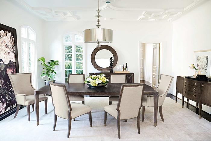 Interior Design Concepts | 5 Key Home Interior Design Concepts Interiors Remembered