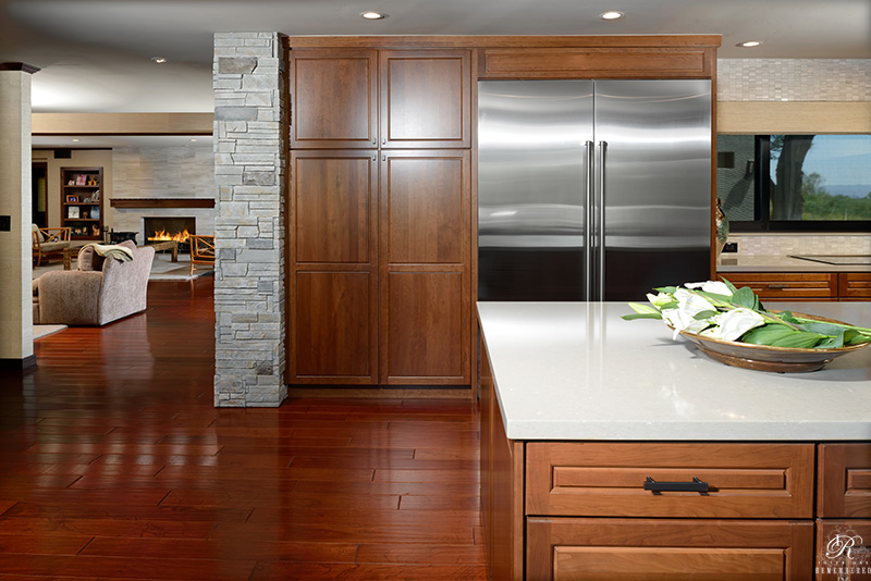 Transition Your Home with Premium Kitchen Remodeler and Interior Designer