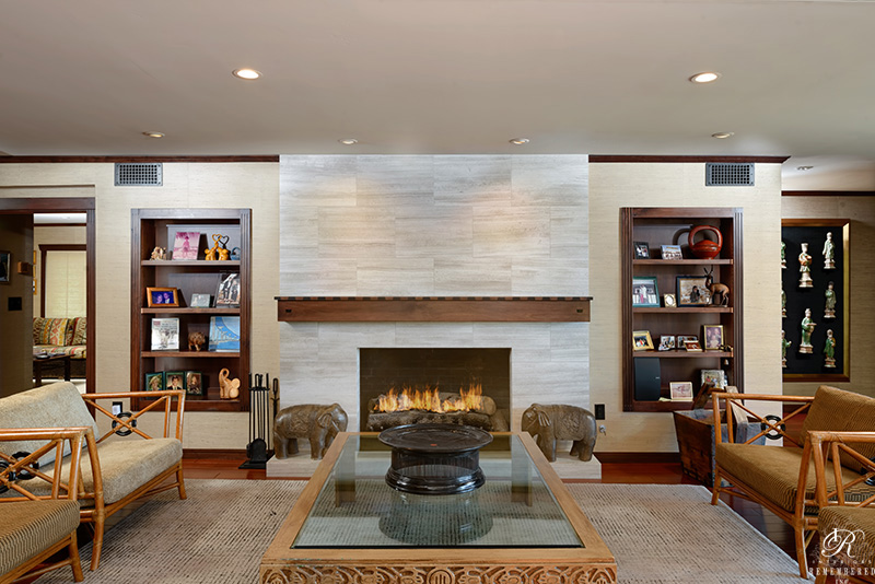 Sprucing Up Your Home With Living Room Interior Design