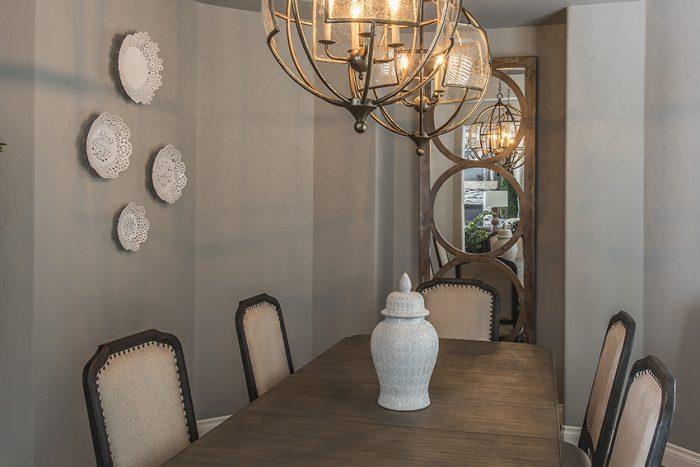 Wendland Dining Room