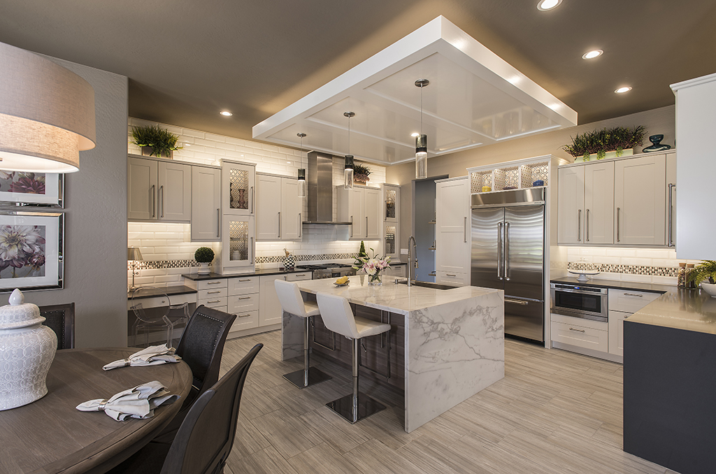 Trendy Design Concepts for a New Kitchen