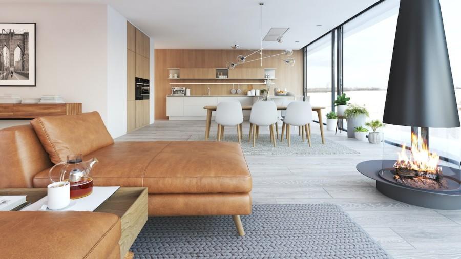 The Latest Design Trend: Scandinavian Interior Design